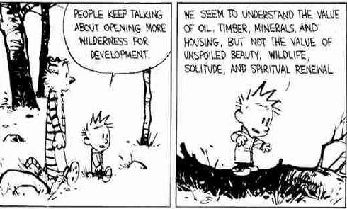Childhood Wisdom
